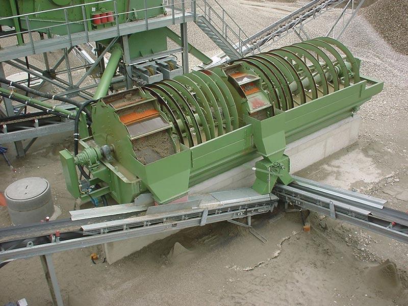 Sbm Mineral Processing Gmbh Austria Wet Processing