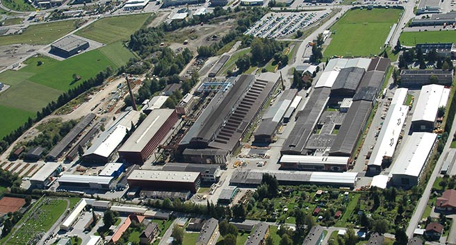 MFL Manufacturing Area